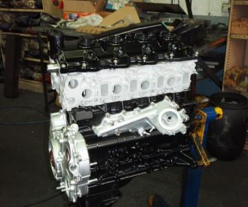 engine exchange penrith