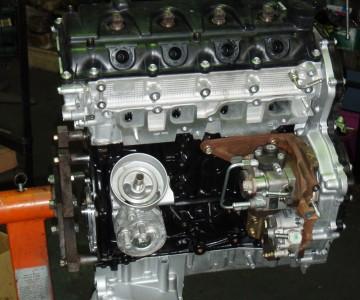 exchange engines penrith